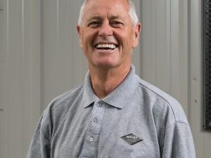 Jeff Lawry retiring